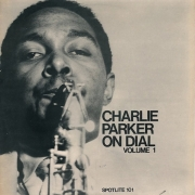 Charlie Parker on Dial, Vol. 1