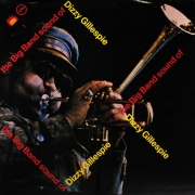 The Big Band Sound of Dizzy Gillespie