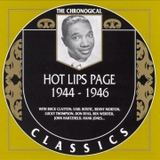 Hot Lips Page 1944-1946