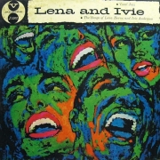 Lena and Ivie
