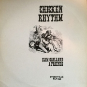 Chicken Rhythm