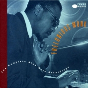 Thelonious Monk: The Complete Blue Note Recordings