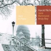 Jazz In Paris Vol. 20: Harold Nicholas, June Richmond, Andy Bey