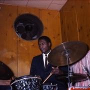 Rochester's Pythodd Jazz Club 1961 1