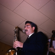 Rochester's Pythodd Jazz Club 1961 2