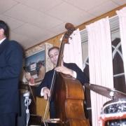 Rochester's Pythodd Jazz Club 1960 2