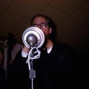 Rochester's Pythodd Jazz Club 1960 3