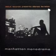 Manhattan Monodrama