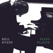 Bill Evans: Piano Player
