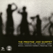 The Prestige Jazz Quartet