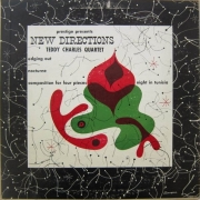 New Directions: Teddy Charles Quartet