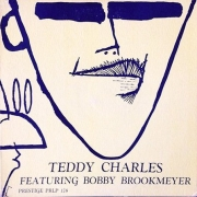 Teddy Charles Featuring Bob Brookmeyer - New Directions Vol. 5
