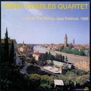 Live at the Verona Jazz Festival