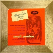 Classics in Jazz: Small Combos