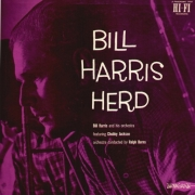 Bill Harris Herd