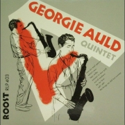 Georgie Auld Quintet