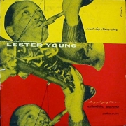 Lester Young and His Tenor Sax