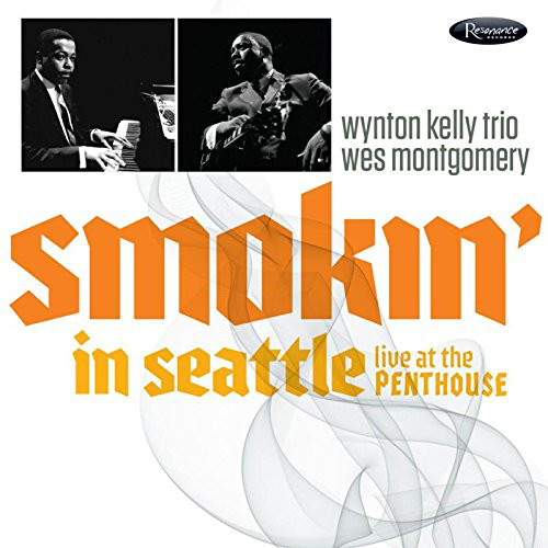 Resonance Records CD HCD 2029 — Smokin' In Seattle   (2017)