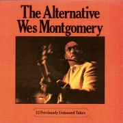 Milestone CD MCD-47065-2 — The Alternative Wes Montgomery   (1990)
