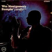 """Verve LP 12"""" V6 8625 — Bumpin'   (1965)"""