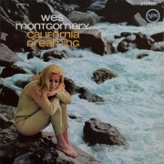 "Verve LP 12"" V6 8672 — California Dreaming   (1966)"