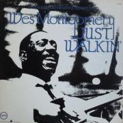 """Verve LP 12"""" V6 8804 — Just Walkin'   (1971)"""