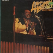 "Coral (Ger.) LP 12"" 6.22181 — Lionel Hampton 1947-1949   (1975)"