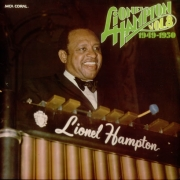 "Coral (Ger.) LP 12"" 6.22421 — Lionel Hampton, Vol. 8: 1949-1950   (1976)"