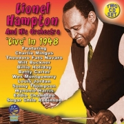 "Sounds of Yesteryear/Submarine (Eng.) CD DSOD 2005 — Lionel Hampton And His Orchestra ""Live"" In 1948   (2005)"