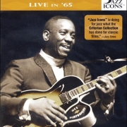 Jazz Icons DVD 2.119003 — Wes Montgomery Live In '65   (2007)
