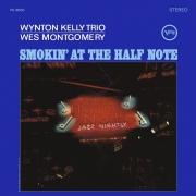 "Verve LP 12"" V6 8633 — Smokin' At The Half Note   (1965)"
