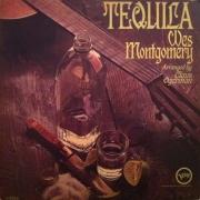 """Verve LP 12"""" V 8653 — Tequila   (1966)"""