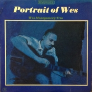 "Riverside LP 12"" RLP 492 — Portrait Of Wes   (1965)"